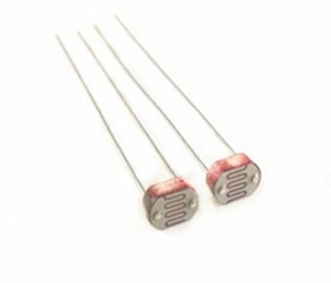 5mm光敏电阻