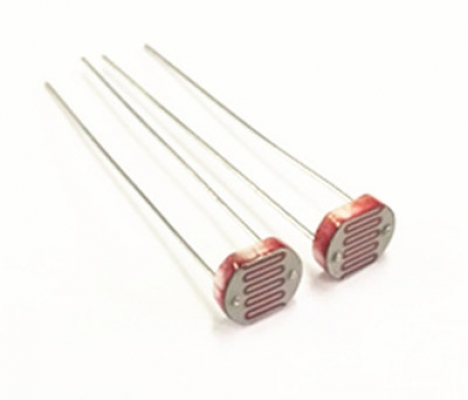7mm光敏电阻
