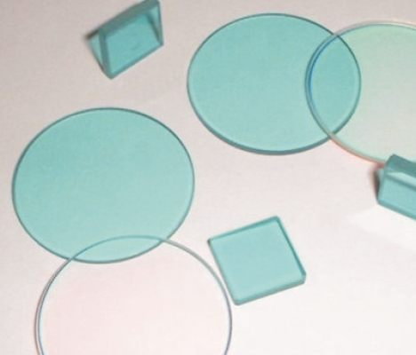 光敏电阻滤光片