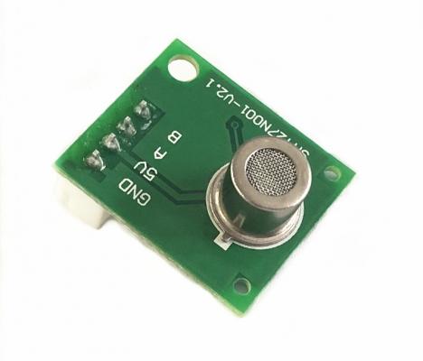 VOC气体传感器模块