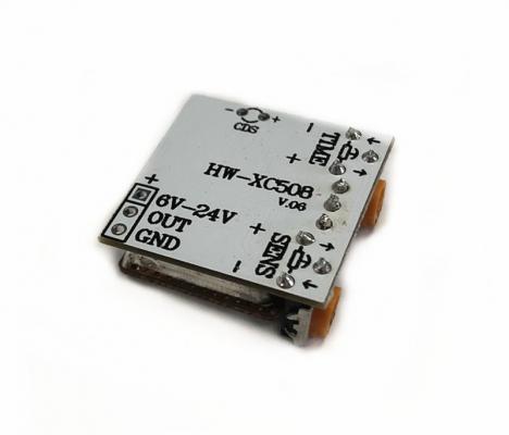 HW-XC508