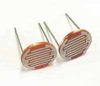 20mm光敏电阻
