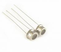 5mm金属壳光敏电阻